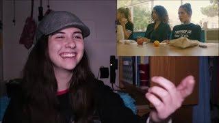 Hayley Kiyoko Music Videos Reaction