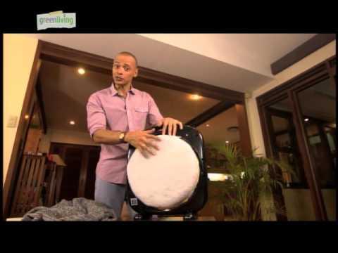 WATCH: How to make air purifier using a floor fan
