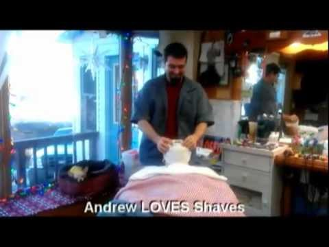 Andrew Shave