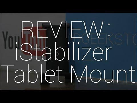 Review : iStabilizer TabMount