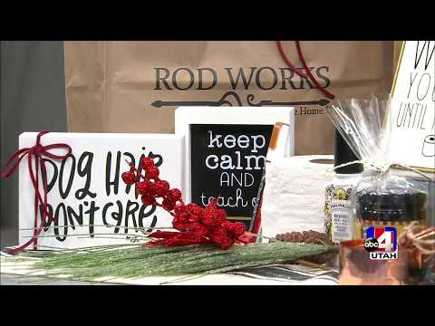 Rod Works Gift Guide 2017