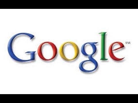 Google Tricks - Google Gravity