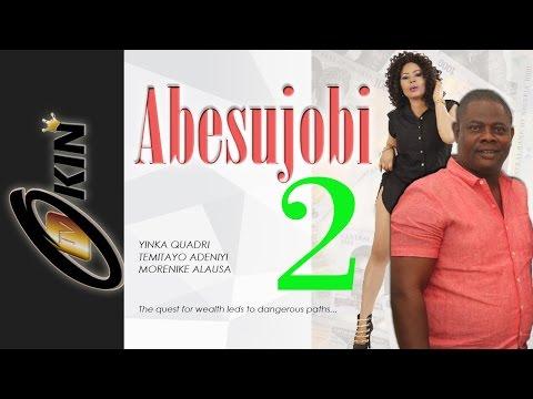 ABESUJOBI Part 2 Latest Nollywood Movie Cover