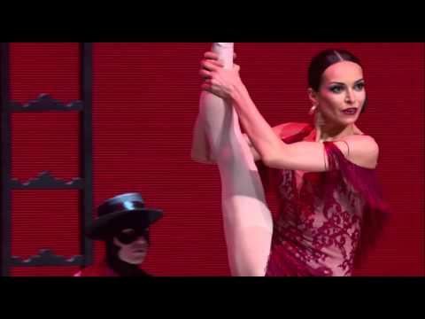 Carmen - Diana Vishneva