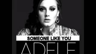 Adele  Someone Like You Audio