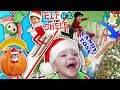 Silly ELF On The SHELF 12th Day Of Christmas Month Vlog FUNnel Family Holiday Fun
