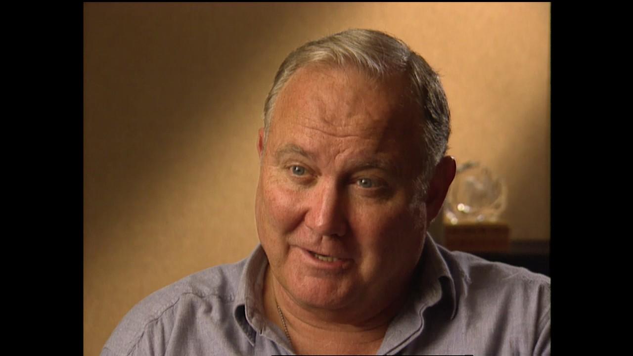 Gen. Norman Schwarzkopf, Academy Class of 1991, Full Interview