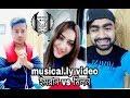 ইমরান vs মিলন,Bangla duet_tiktok_video 2019,(ROCK STAR T.M)Editor :Sumon Ahmed 373 MP4