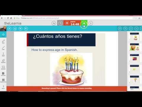 Convert your presentation into Video lesson [Tutorial Video]
