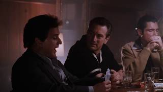 Goodfellas : Spider Gets Killed by Tommy HD (Remastered)