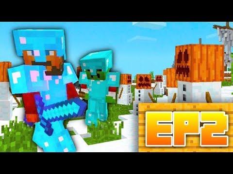 EP2: UNITY SMP S2 - ICE ICE BABAAY!