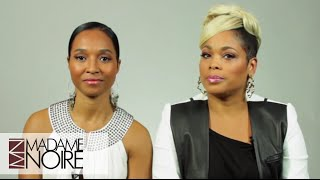 Chilli And T-Boz Talk About Left Eye's Family Criticisms Of 'Waterfalls' Remake | MadameNoire
