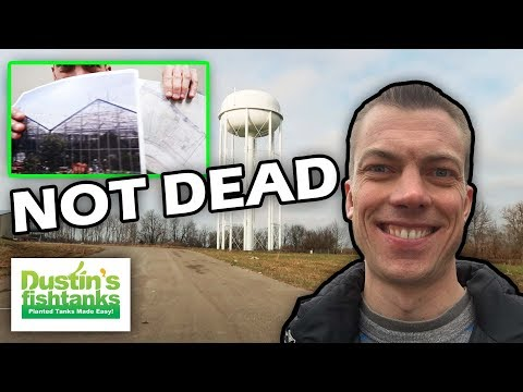 NEW GREENHOUSE SAGA: It's Not Over!