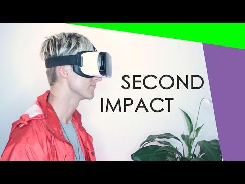 SECOND IMPACT//