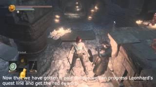 Dark souls 3 Spell Slinger Cleric Guide - PakVim net HD Vdieos Portal
