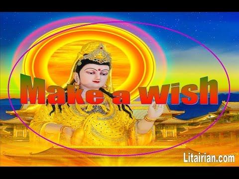 Switchword KWAN YIN MAGIC NOW (Goddess Quan Yin Blessings)