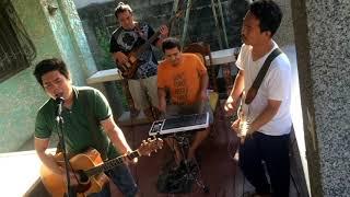 Tadhana  Eastside Band Cover