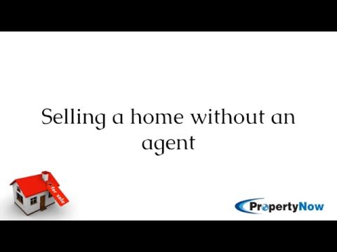Selling Your Home WITHOUT a Real Estate Agent