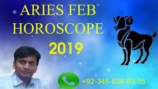 Aries February Monthly Horoscope 2019 Aries February 2019 Fo