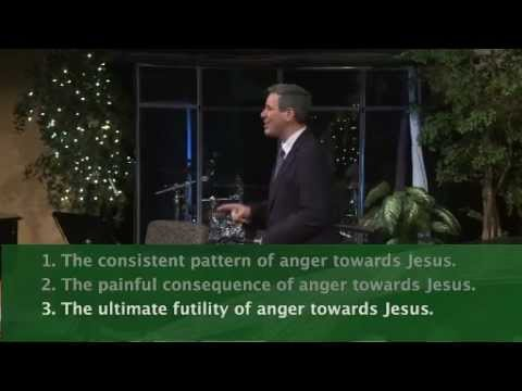 The Hidden Hatred of the Human Heart | Sermon on Luke 4:28-30 by Pastor Colin Smith