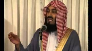 How to Select a Good Spouse - Mufti Menk