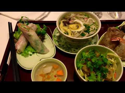 Halong Bay | Hoi An | Danang | Hanoi | Vietnam | Holiday trip 2018 |GoProHero5 |DJI Mavio Pro