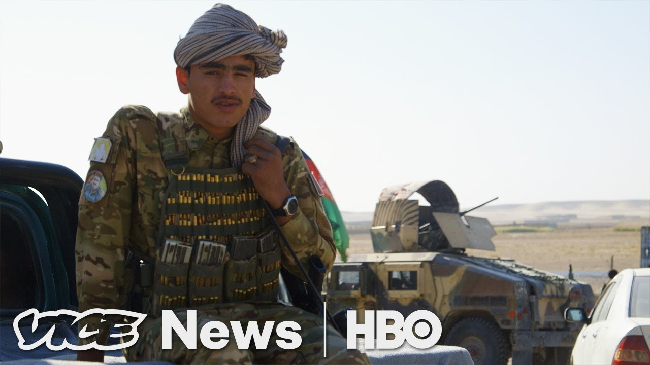 We Joined The Marines Trying To Defeat The Strongest Taliban Army Yet