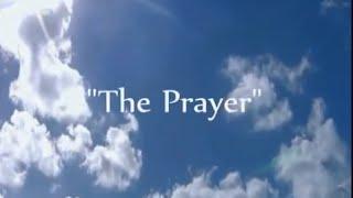 The Prayer (w/Lyrics) - Celine Dion and Andrea Bocelli (LIVE)