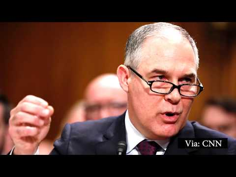 Gag Order chokes the EPA: Why the 'HONEST Act' is a bit... not.