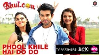 Phool khile Hai Do Do - Biwi.com - Full Movie | Karan Khanna, Lekha Prajapati  Farah Titina