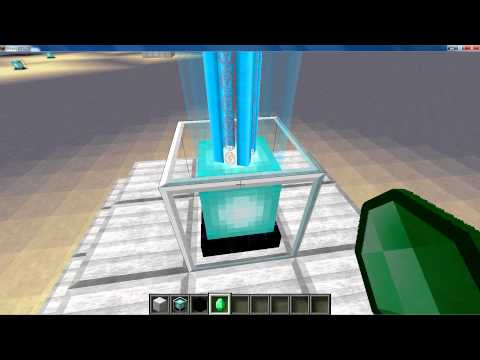 creative world how to activate a beacon