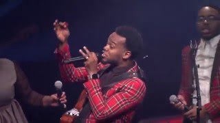 Travis Greene - Intentional Live
