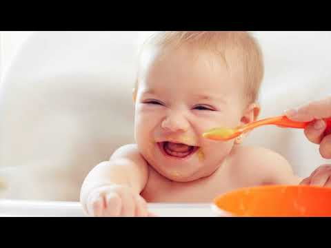 Lentil Or Dal Soup For Babies - Delicious Food For 1st Stage Kids  -How To Prepare