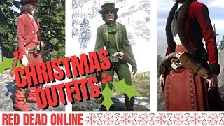 red+dead+online+outfit+ideas Videos - 9tube.tv