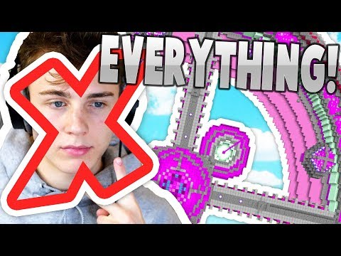 Minecraft FACTIONS Server Let's Play - EVERYTHiNG iS CHANGiNG... (Minecraft Factions)