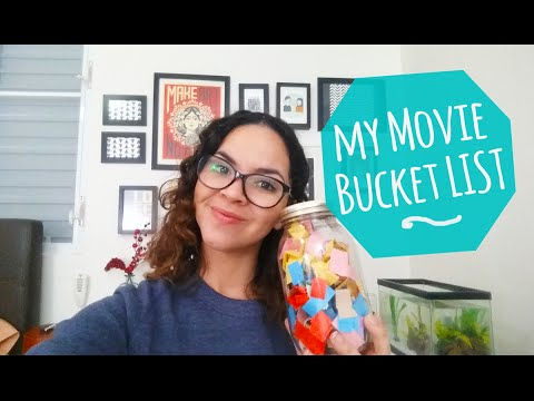 Movies to Watch Before you Die | My Bucket List
