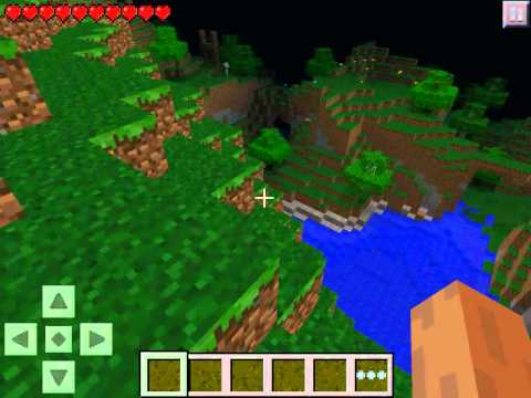 Minecraft: How to tell if Herobrine is on your world