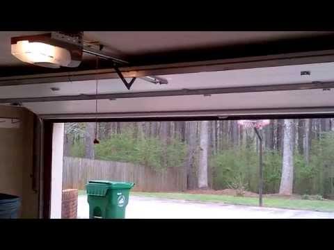 Overhead Door Odyssey 1000