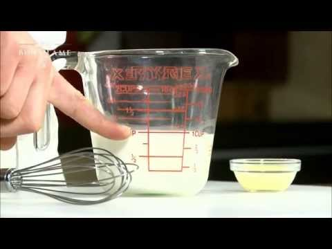 How to Make Sour Milk