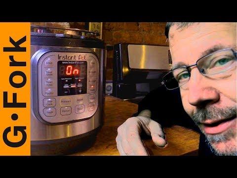 Can You Make Yogurt In The Instant Pot? Let's Find Out | Instant Pot Yogurt Recipe | GardenFork