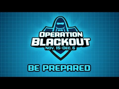 Club Penguin: Operation Blackout IS BACK