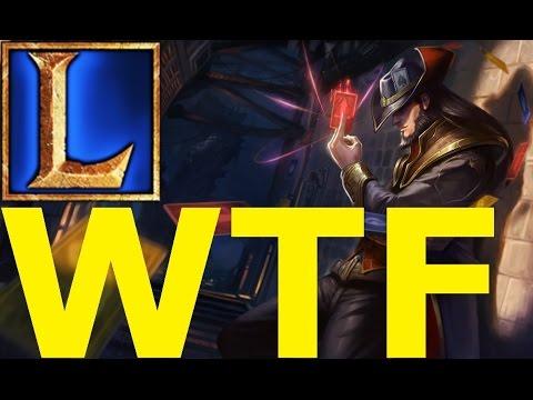 INSTANT KILLS (Exploit) - League of Legends