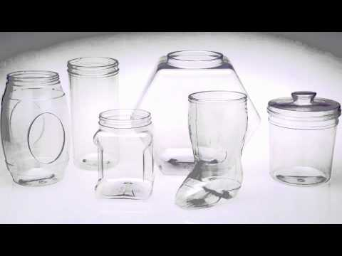 Clear Plastic Containers - Containers to Display and Sell Your Products