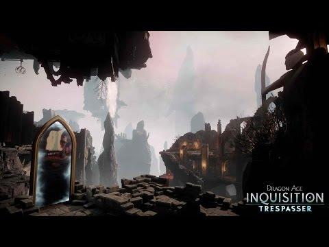 Talking Dragon Age: Fate of Elvhenan (Fan Theories)