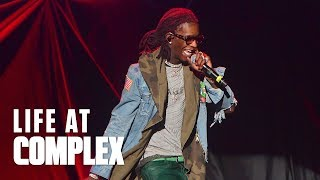 OUR INITIAL THOUGHTS ON YOUNG THUG