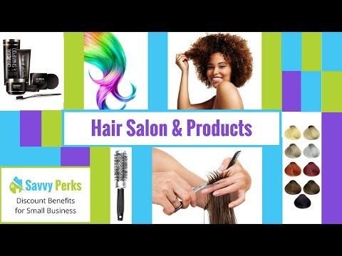 Savvy Perks Insane Hair Care Discounts, Deals and Savings