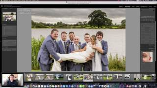 Wedding photography tips and samples