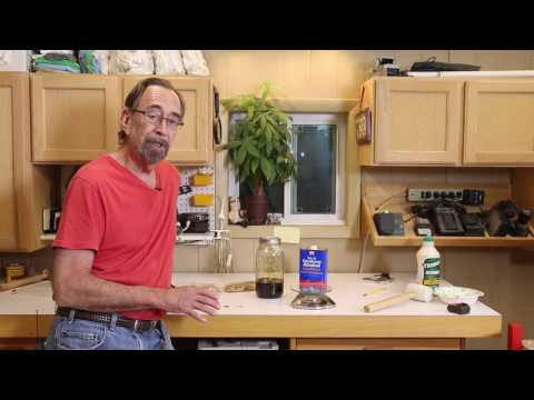 Sliding Bypass Doors Part 5 - The Down to Earth Woodworker