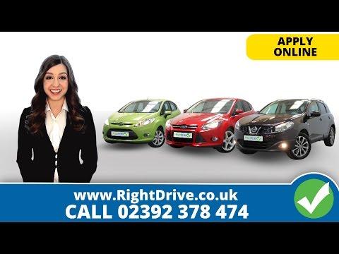 Poor Credit Car Finance - Green Light Advert