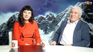 Женева Бонд, Гаджи Алимусаев: Красота внутренняя и внешняя